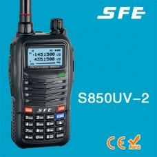 SFE S850UV Dual Amatör Telsiz